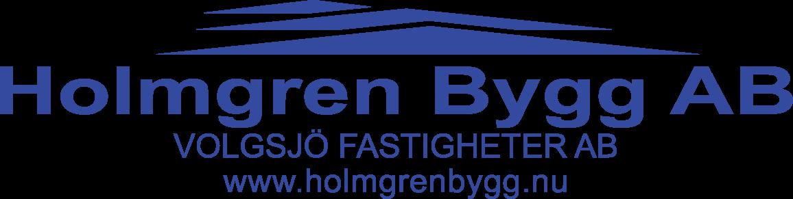 B Holmgren Bygg AB